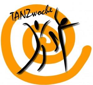 Logo Tanzwoche